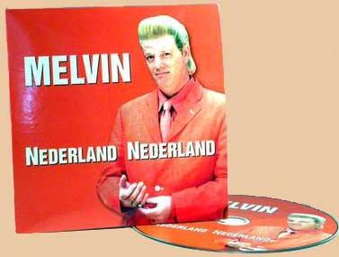 Nederland, Nederland